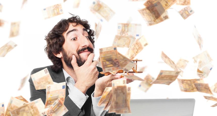 מה ציפיות השכר שלך? התשובה לשאלת מיליון הדולר | רשת אגמי