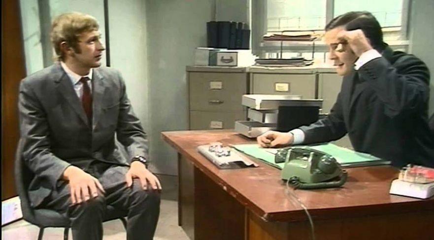 איך להתנהג בראיון עבודה