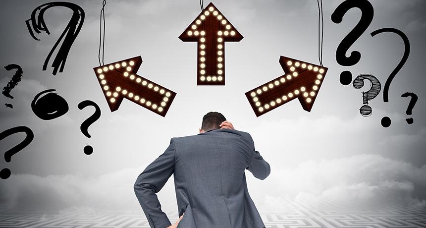 5 הכללים של בחירת מקצוע לחיים - איך לבחור מקצוע מבלי לטעות? | רשת אגמי