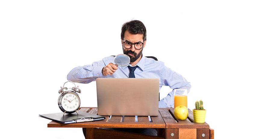 איך לחפש עבודה? 5 כללי זהב לחיפוש עבודה קצר ומוצלח | רשת אגמי