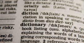 תרגום קורות חיים לאנגלית שמגדיל את סיכוייך להתקבל למשרה